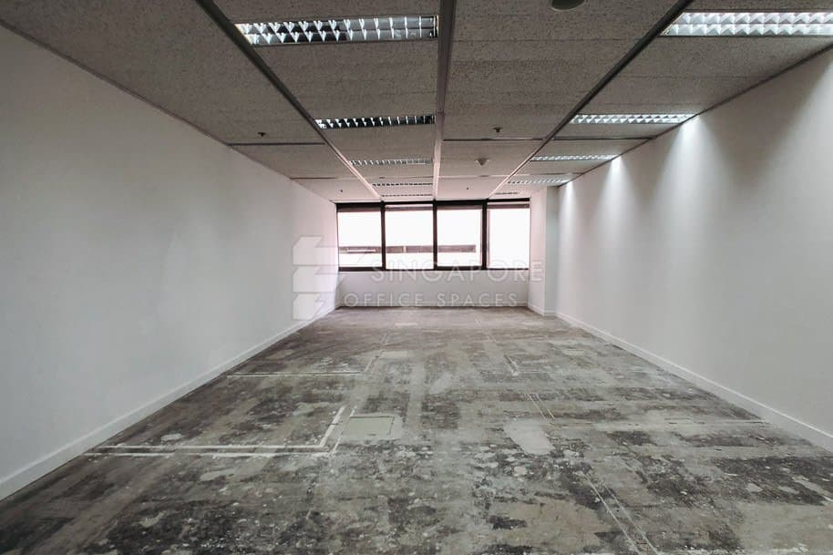 Office Rental Singapore Clifford Centre 1704 743 436