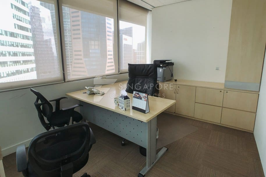 Office Rental Singapore Clifford Centre 2904c 922 429