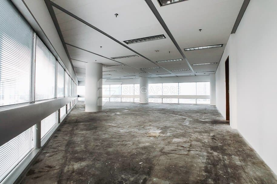 Office Rental Singapore Gateway East 1301 333