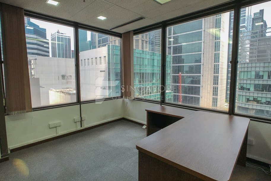 Office Rental Singapore Gb Building 1603 900 217