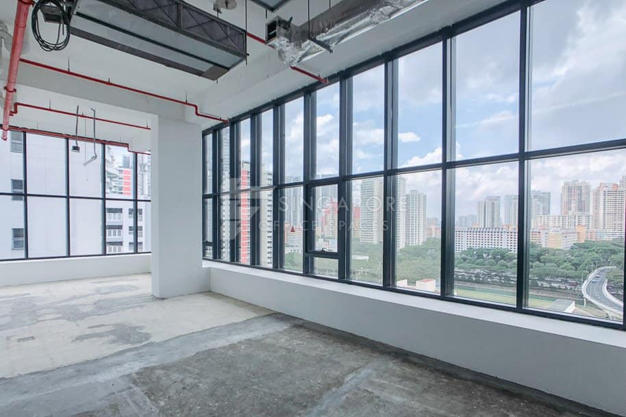 Office Rental Singapore Hiap Hoe Building At Zhongshan Park 0900 5403 148