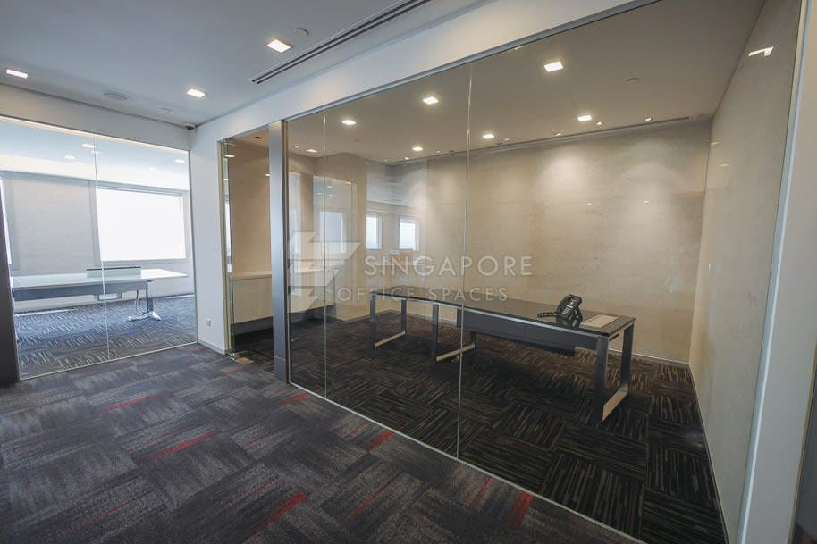 Office Rental Singapore Millenia Tower 36 3000 386