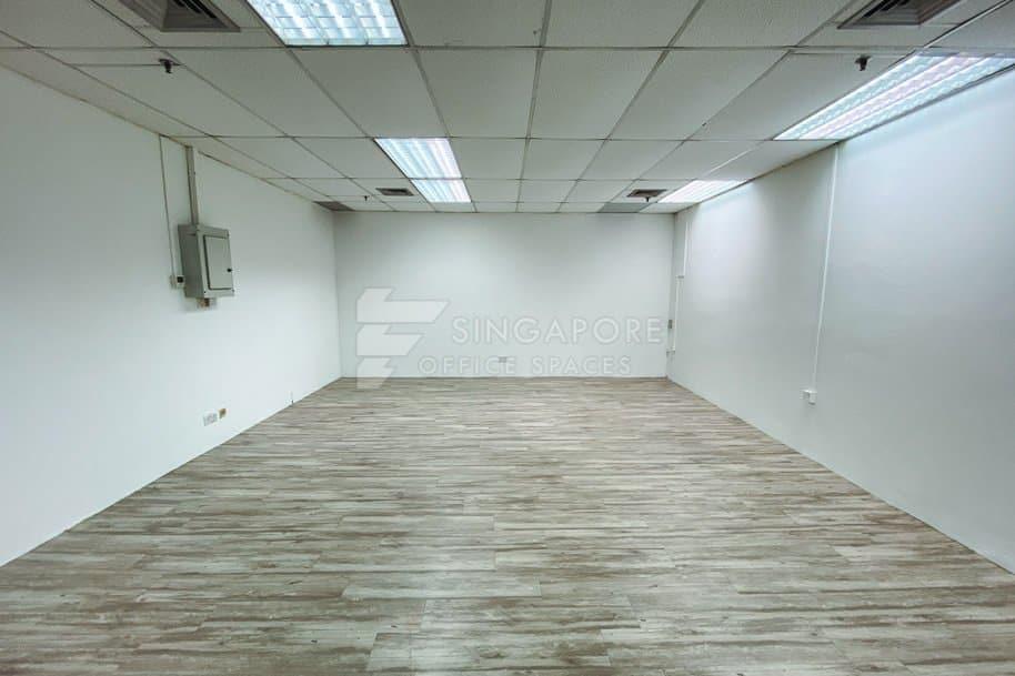 Office Rental Singapore North Bridge Centre 0226 398 699