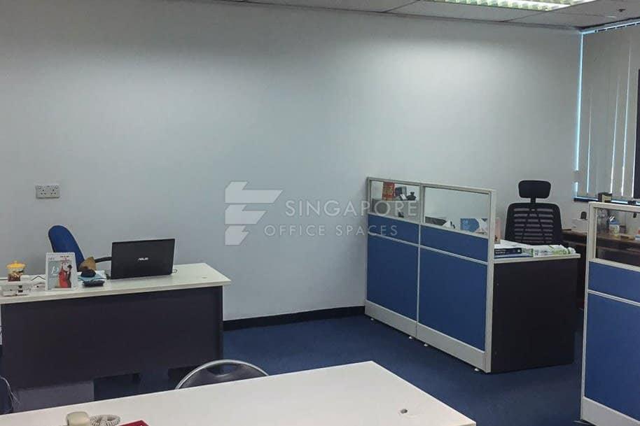 Office Rental Singapore Og Albert Complex 0901 624 211
