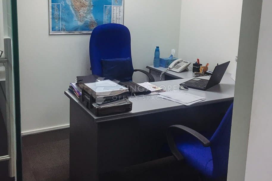 Office Rental Singapore Og Albert Complex 1309 798 681