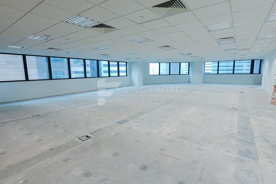 Office Rental Singapore Republic Plaza 1404 3025 26