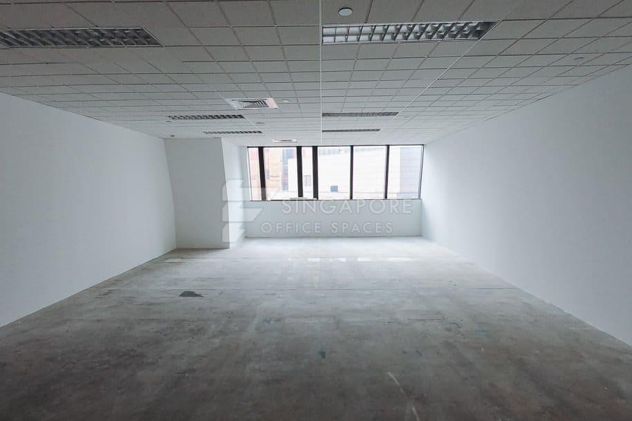 Office Rental Singapore Republic Plaza 2205 721 21