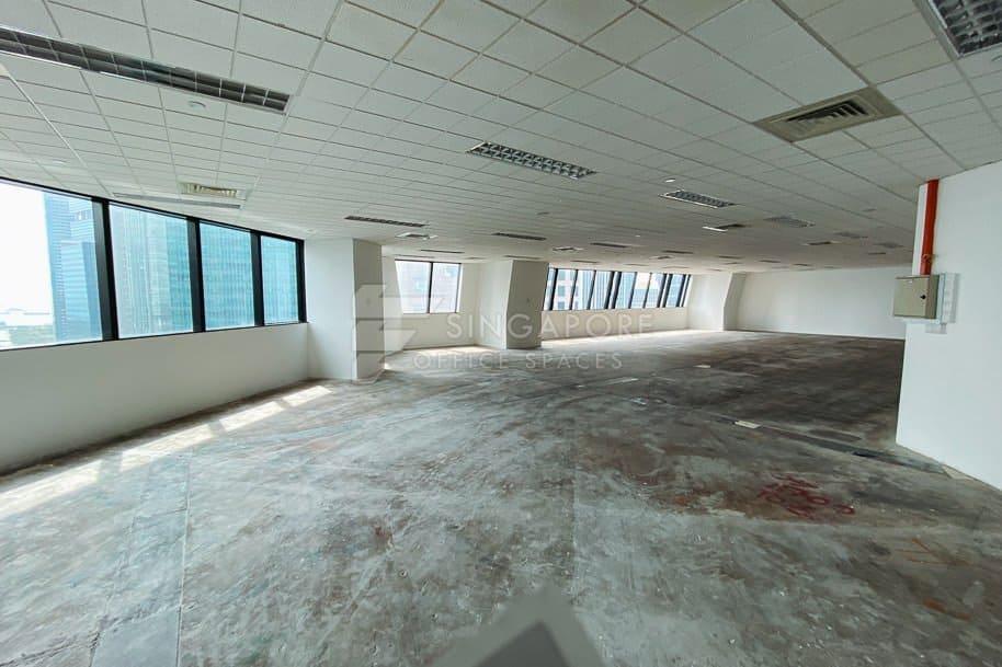 Office Rental Singapore Republic Plaza 2301 3477 769