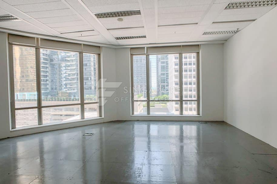 Office Rental Singapore Robinson Centre 0901 1518 139