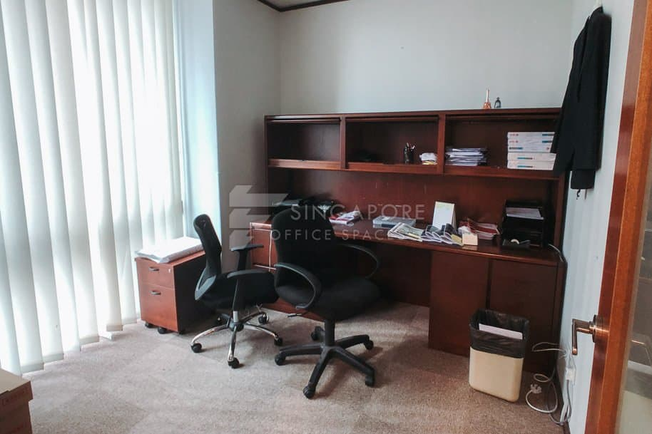 Office Rental Singapore Royal Group Building 0904 740 440