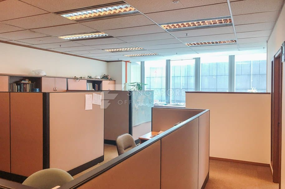 Office Rental Singapore Royal Group Building 1602 1292 98