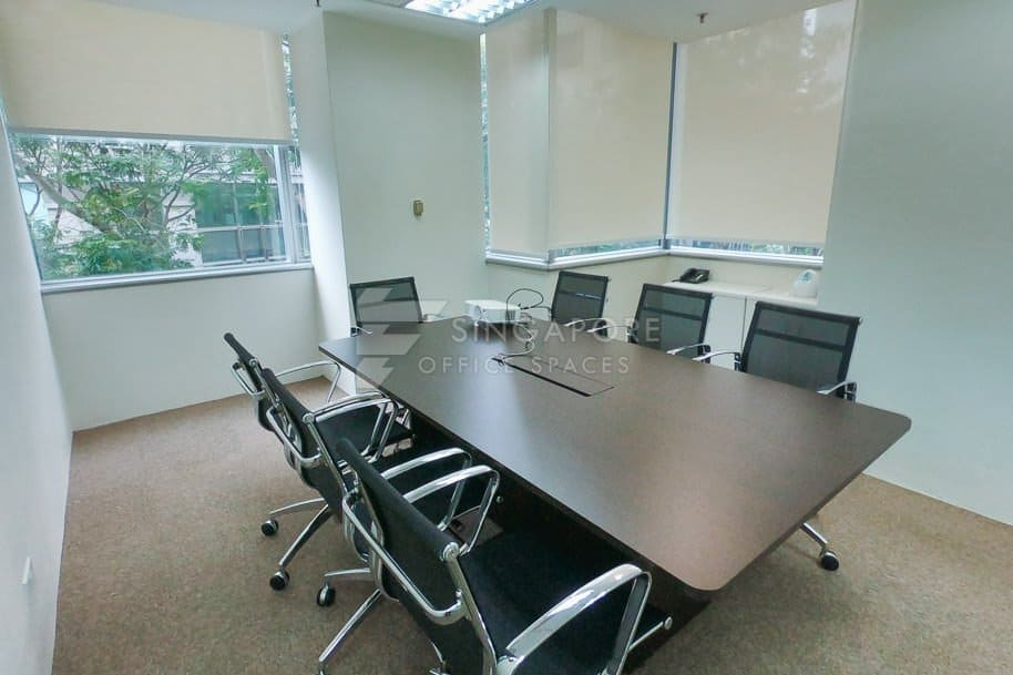 Office Rental Singapore Royal One Phillip 0401 1400 27