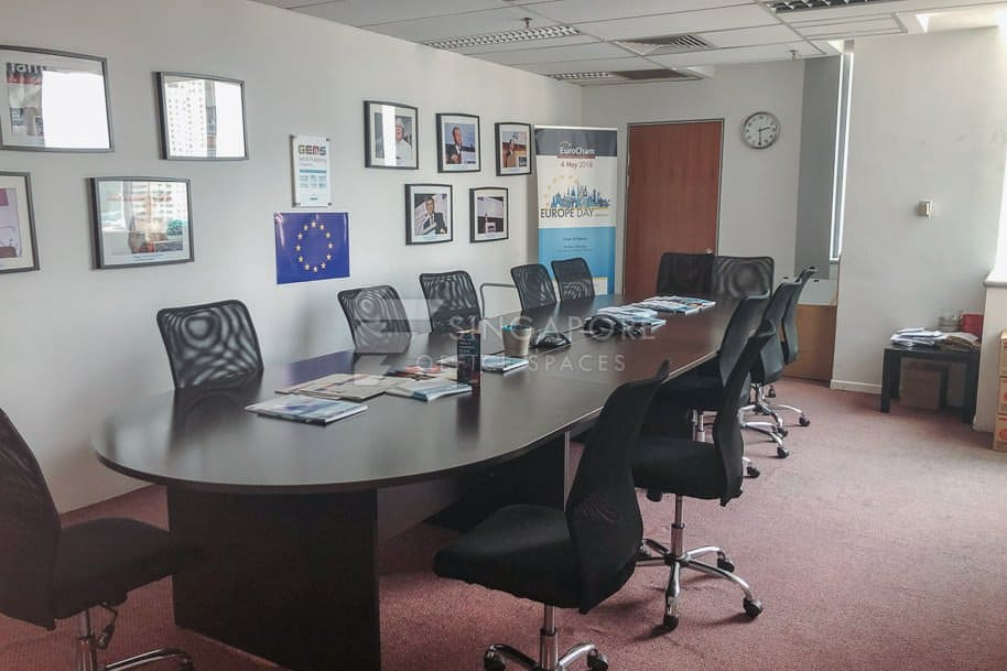 Office Rental Singapore Royal One Phillip 1201 1220 97