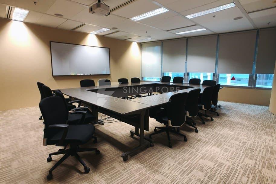 Office Rental Singapore Sgx Centre 0802 1912 343