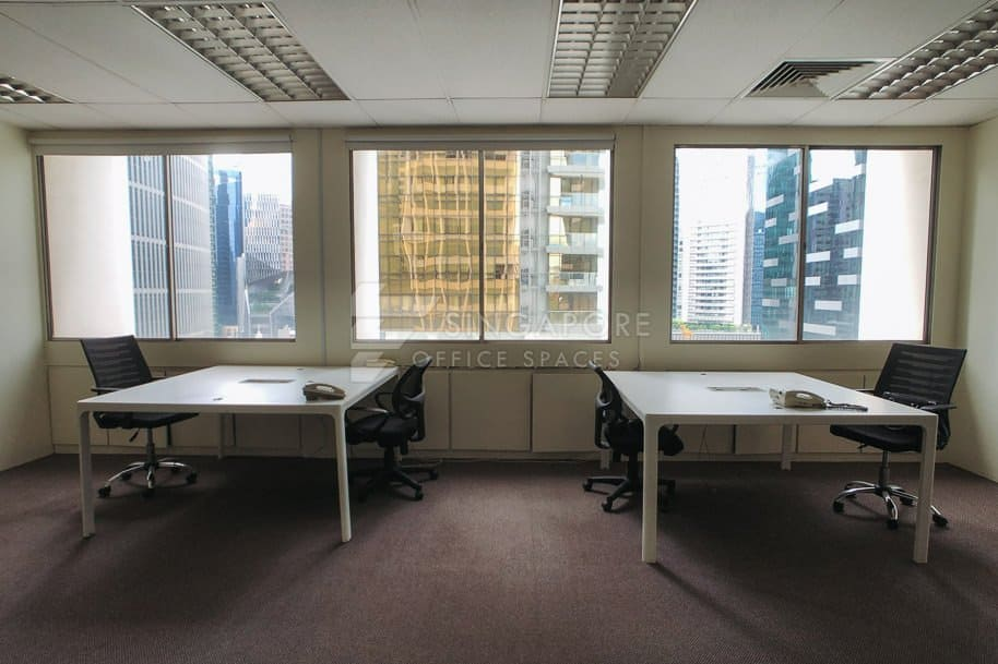 Office Rental Singapore Shenton House 1109 1011 409
