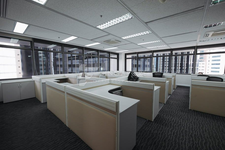 Office Rental Singapore Singapore Land Tower 1005 1354 1113