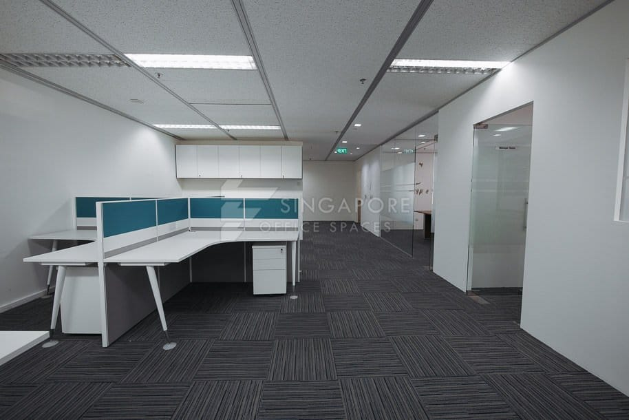 Office Rental Singapore Singapore Land Tower 1103a 1262 1034