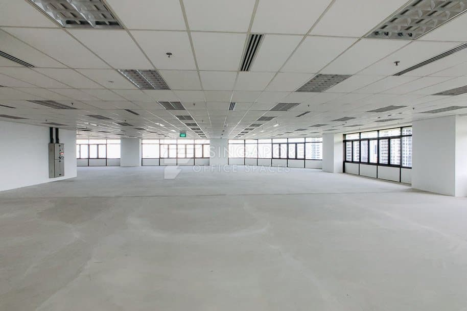 Office Rental Singapore Slf Building 0700 9245 163