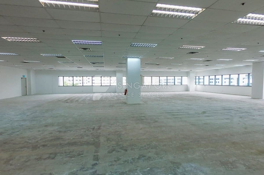 Office Rental Singapore Techlink 050405 5747 493