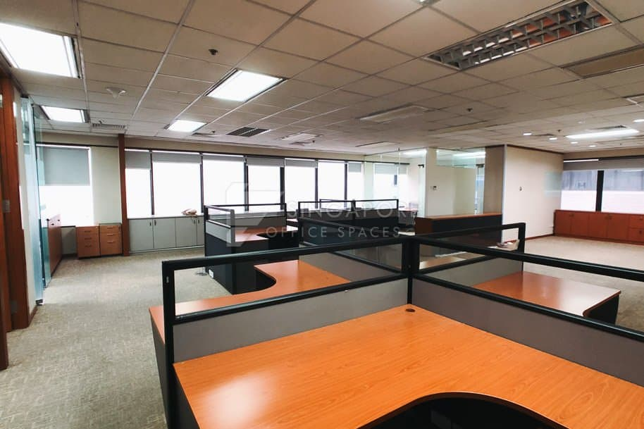 Office Rental Singapore The Arcade 0803 351
