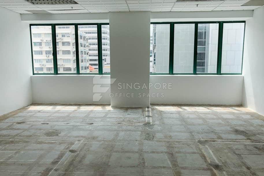 Office Rental Singapore The Bencoolen 0602 678 110