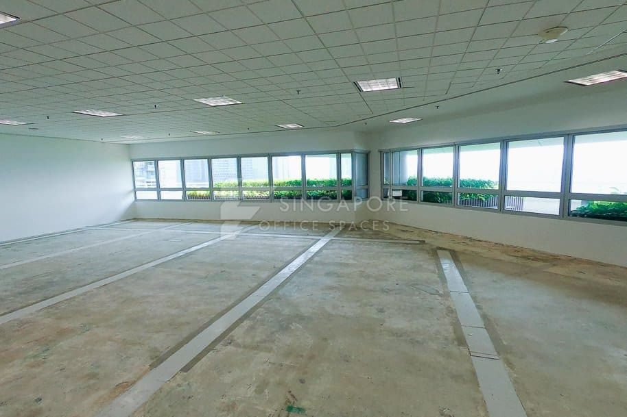 Office Rental Singapore The Concourse 1802a 1625 562