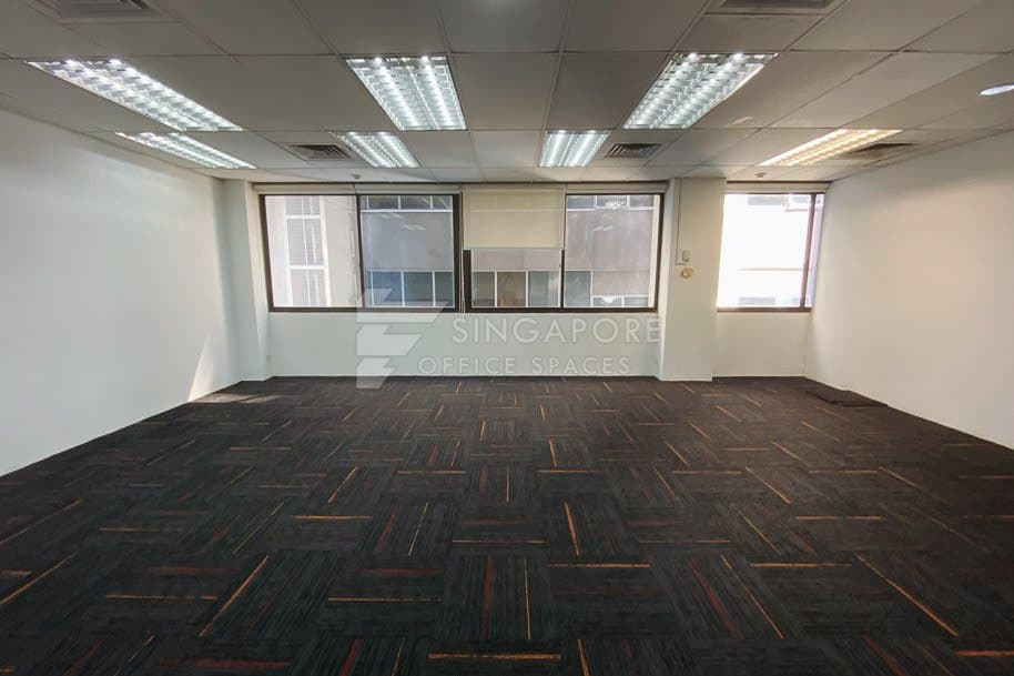 Office Rental Singapore Tong Eng Building 1113 570 879