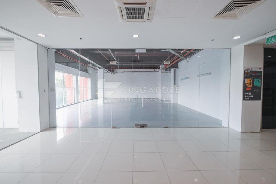 Office Rental Singapore Westway 0224 1368 197