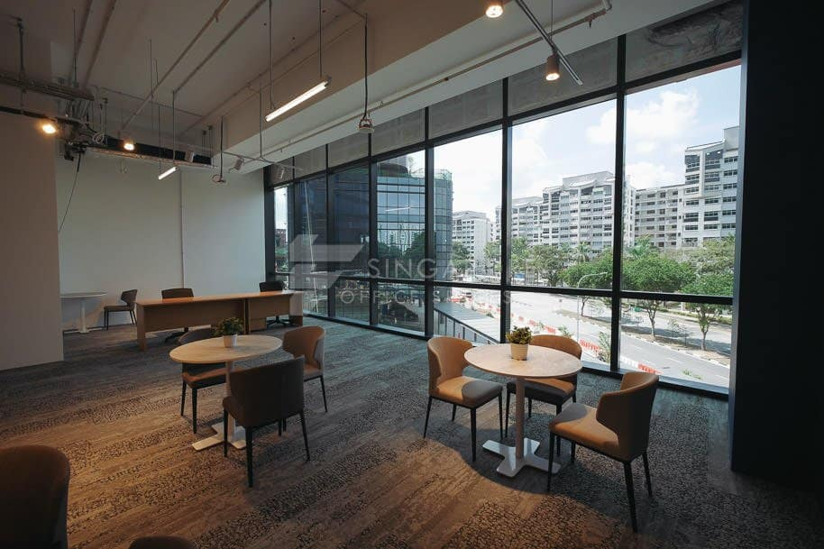 Office Rental Singapore Woods Square Tower 1 0275 1033 580