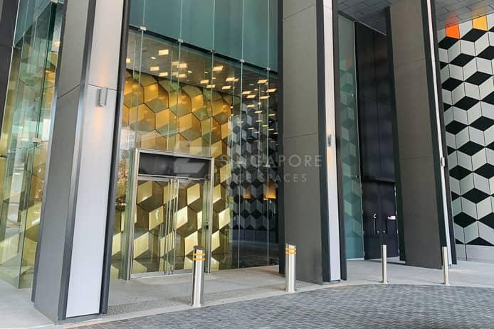 Centrium Square Office For Rent Singapore 8 5