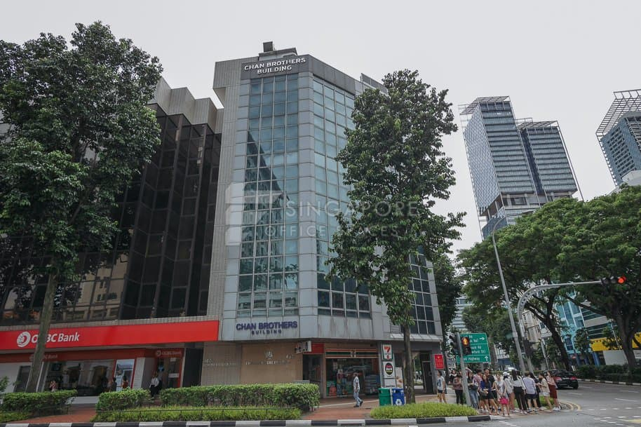 Chan Brothers Building Office For Rent Singapore 01