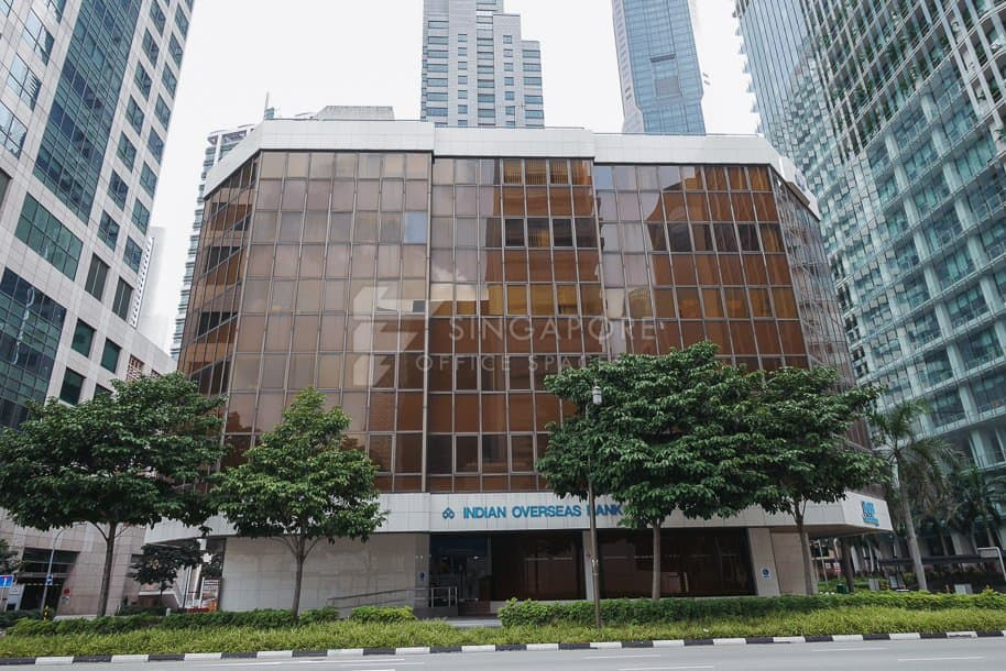 Iob Building Office For Rent Singapore 06