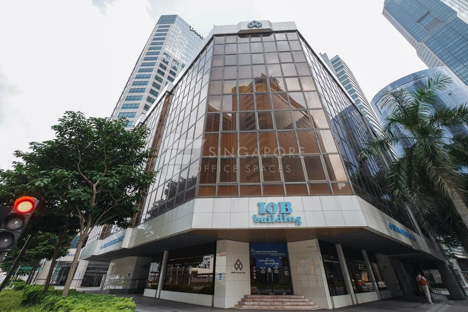 Iob Building Office For Rent Singapore 08