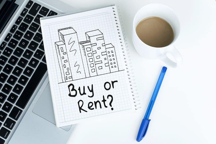 Rent or Buy Office Space in Singapore