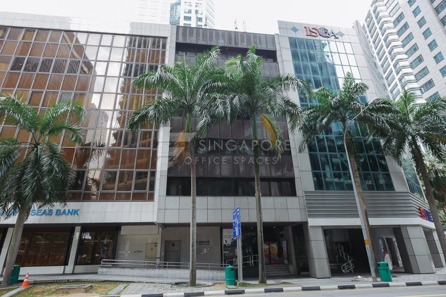 Tpi Building Office For Rent Singapore 09