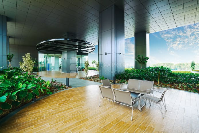 Vision Exchange Office For Rent Singapore 05