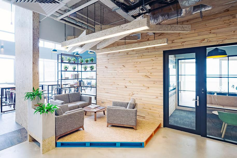 Coworking Space 120 Robinson Road Justco 56