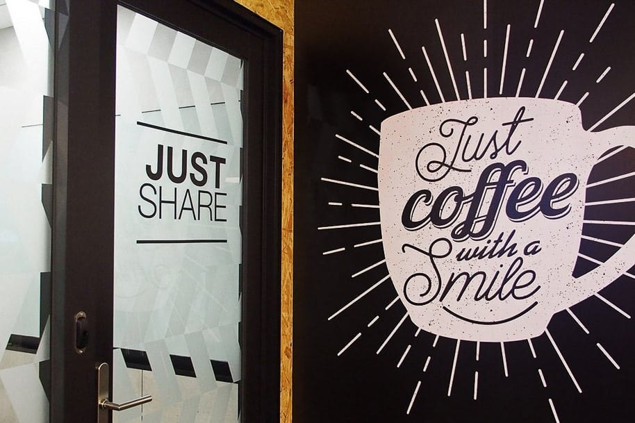 Coworking Space 6 Raffles Quay Justco 03