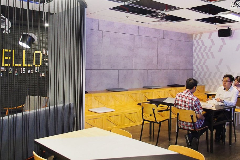 Coworking Space 6 Raffles Quay Justco 04