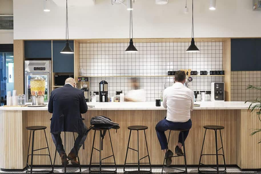 Coworking Space 71 Robinson Road Wework 283