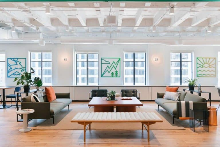 Coworking Space Income At Prinsep Wework 259