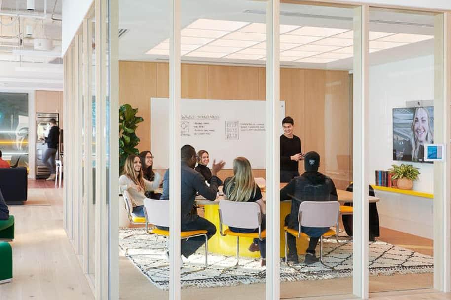 Coworking Space Income At Prinsep Wework 264
