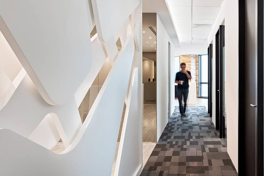 Coworking Space Manulife Tower Justco 23