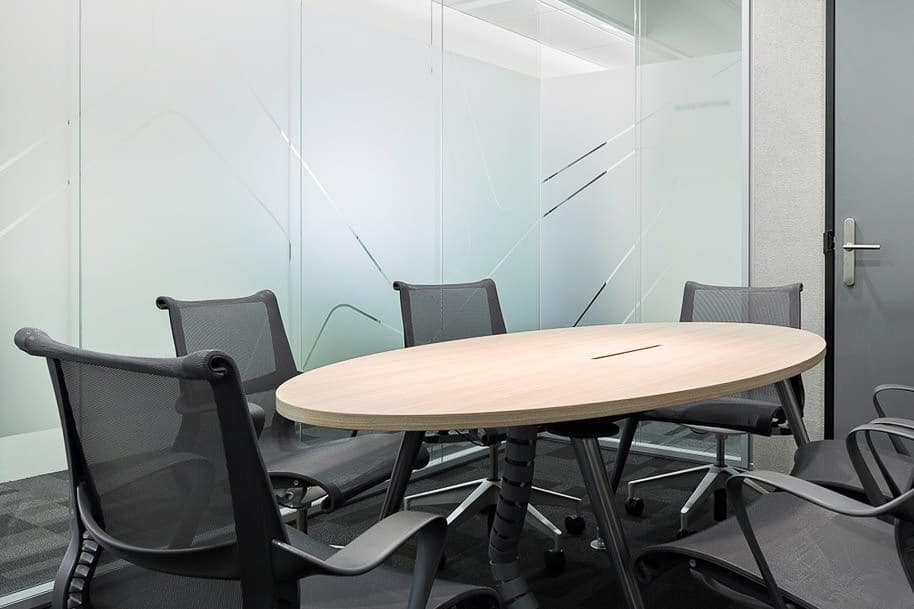 Coworking Space Manulife Tower Justco 24