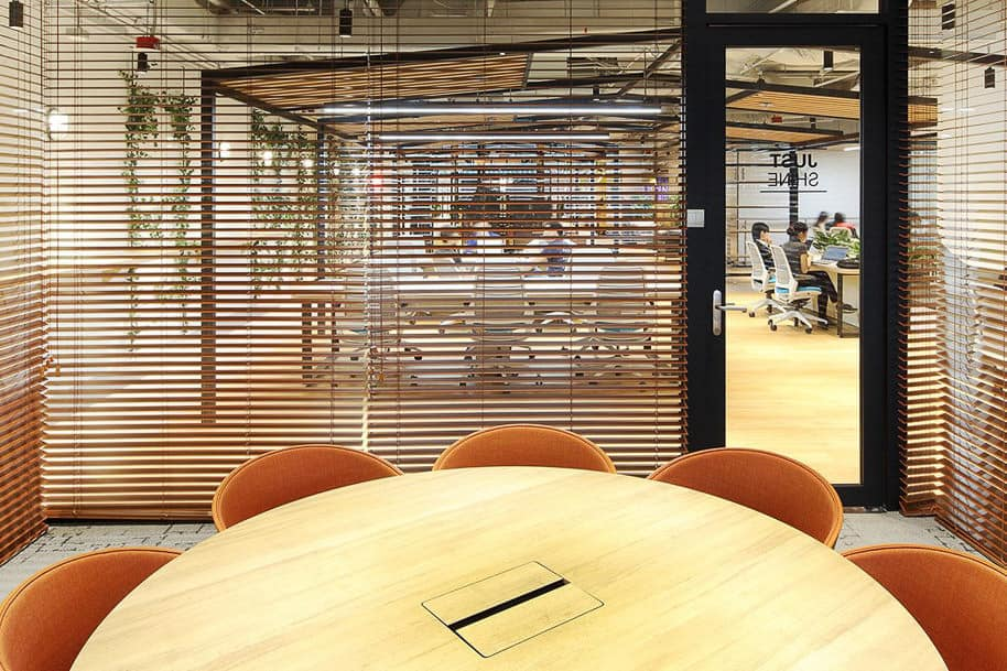 Coworking Space Marina Square Justco 67