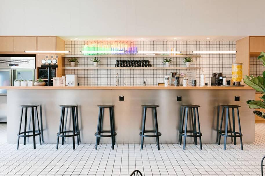 Coworking Space Myp Centre Wework 306