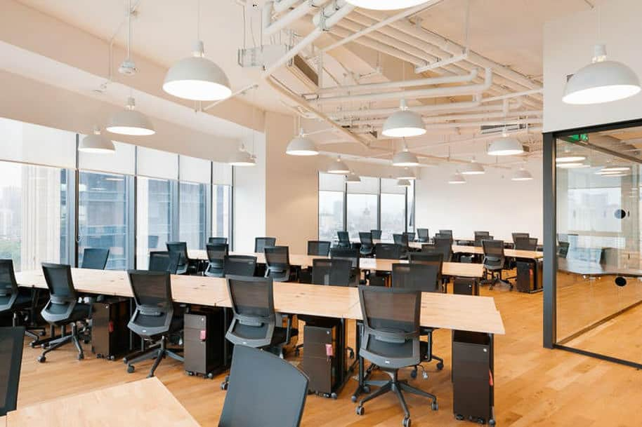Coworking Space Myp Centre Wework 307
