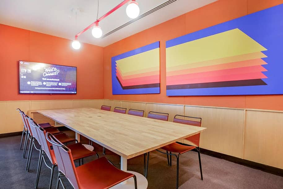 Coworking Space Myp Centre Wework 309