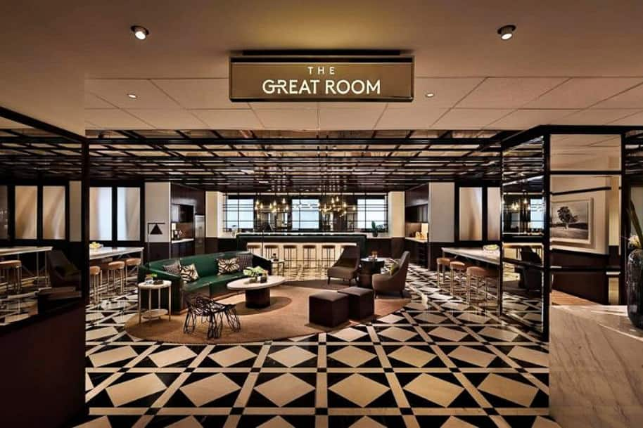 Coworking Space Ngee Ann City Tower The Great Room 207