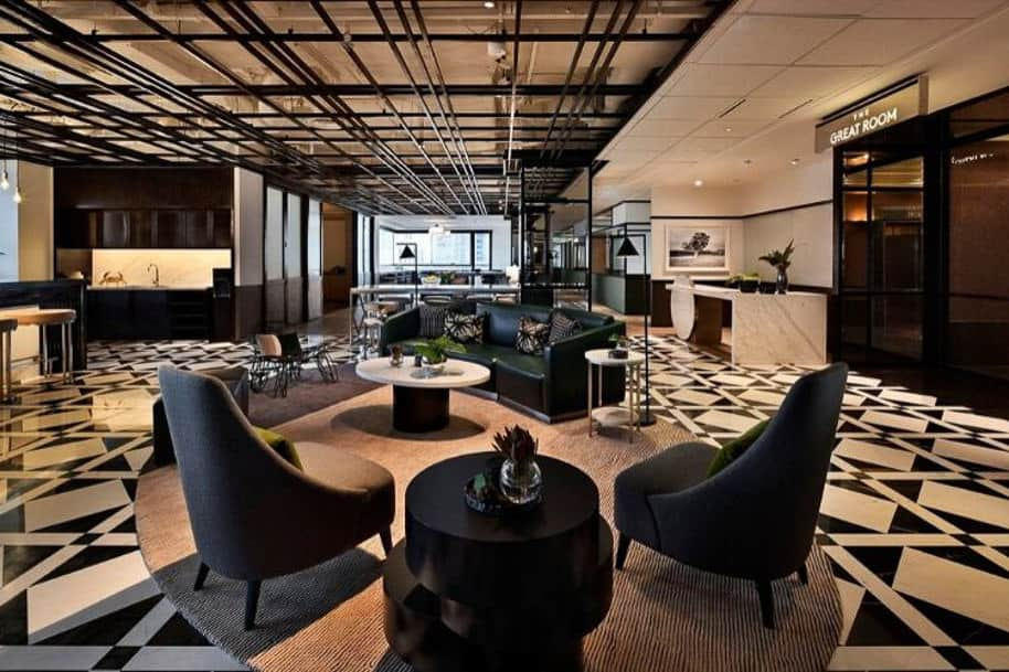 Coworking Space Ngee Ann City Tower The Great Room 208